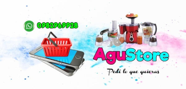 AguStore